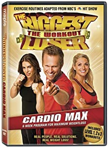 The Biggest Loser Workout: Volume 3 (Cardio Max)