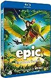 Epic. El mundo secreto (BD + DVD) [Blu-ray]