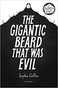 The Gigantic Beard That Was Evil