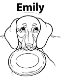 EMILY BREAKS FREE-Bullying Children's Book (Text-Only Version)