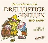 MP3-Download Vorstellung: Drei lustige Gesellen – Erstes Hörbuch