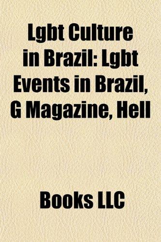Lgbt Culture in Brazil