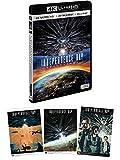【Amazon.co.jp限定】インデペンデンス・デイ:リサージェンス (オリジナルポストカードセット付き)(3枚組)[4K ULTRA HD + 3D + Blu-ray]