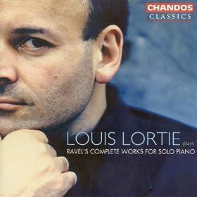 Valses nobles et sentimentales (version for piano): V. Presque lent - Dans un sentiment intime