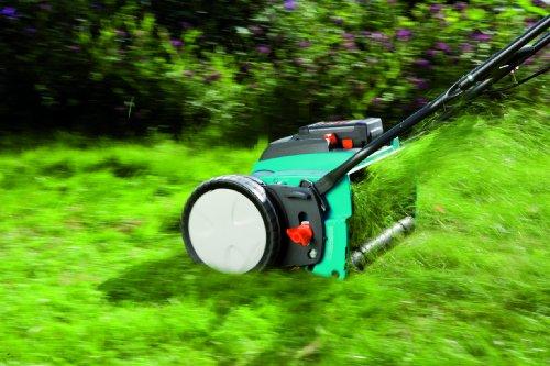 Gardena 4025 U 15 Inch 25 Volt 3 2 Amp Lithium Ion