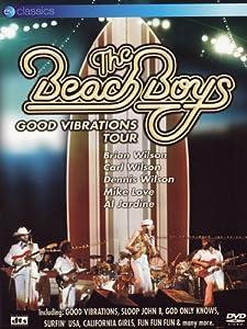 The Beach Boys - Good Vibrations Tour