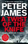 A Twist of the Knife (English Edition)