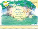 Baby's First Year Sticker Calendar