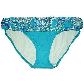 Lauren Ralph Lauren Women's Swimwear Bikini Hipster Bottom