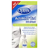 Optrex Actimist 2-in-1 Tired and Uncomfortable Eye Spray 10 ml