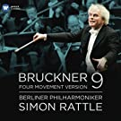 Bruckner: Symphony No.9 - Four Movement Version