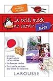 Le petit Guide de survie au Japon