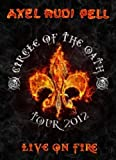 Axel Rudi Pell - Live On Fire (Circle Of The Oath Tour 2012)