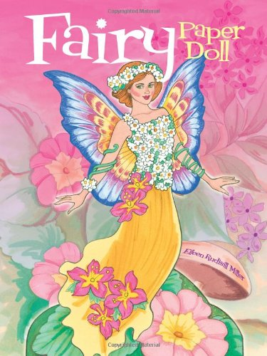 Fairy Paper Doll (Paper Dolls)