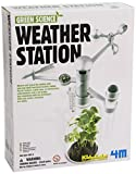 4M Green Science Weather Station