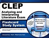 CLEP Analyzing and Interpreting Literature Exam Flashcard