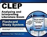 CLEP Analyzing and Interpreting Literature Exam Flashcard
