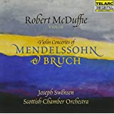 Vln Ctos Of Mendelssohn/Bruch