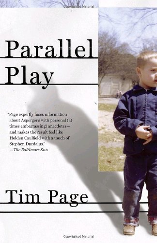 Parallel Play, Tim Page