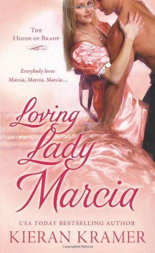 Image of Loving Lady Marcia (House of Brady)
