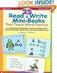25 Read & Write Mini-Books That Teach...