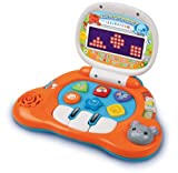 VTech Baby's Light-Up Laptop Baby, NewBorn, Children, Kid, Infant
