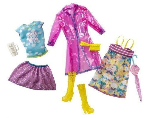 Barbie Fashionista Review Barbie Fashionistas Day