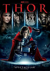 Thor (Bilingual Widescreen Edition)