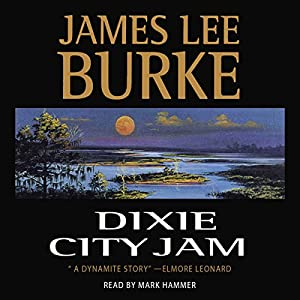 Dixie City Jam Audiobook