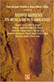 img - for Homo sapiens. En busca de sus or genes (Spanish Edition) book / textbook / text book