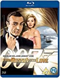 From Russia With Love [Blu-ray] [Import]