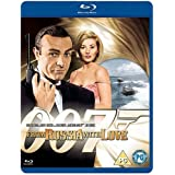 From Russia With Love [Blu-ray] [1963]by Sean Connery