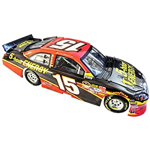 Buy #15 Clint Bowyer 2012 5 Hour Energy Brushed Metal 1 24 Nascar Diecast Car Action Platinum Series Lnc C152821fhcbbrm by Brickels