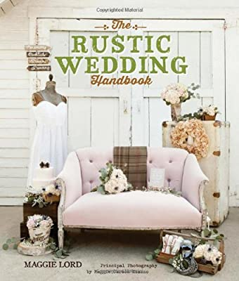 Rustic Wedding Handbook