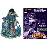 Naruto Series 2 Gashapon Rock Lee Figure