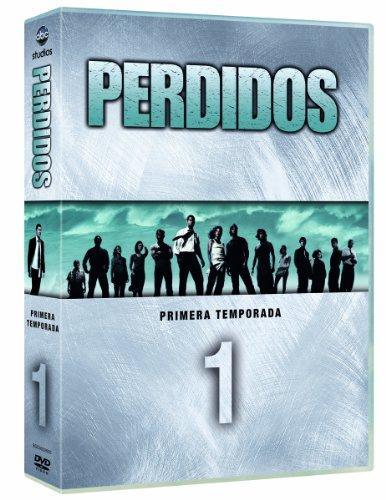 Perdidos - Temporada 1 [DVD]