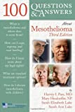 100 Questions  &  Answers About Mesothelioma