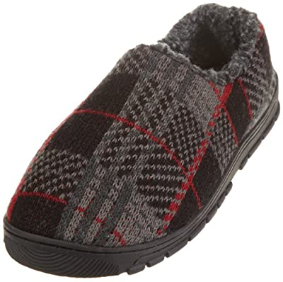 Muk Luks Men's Tom Slipper