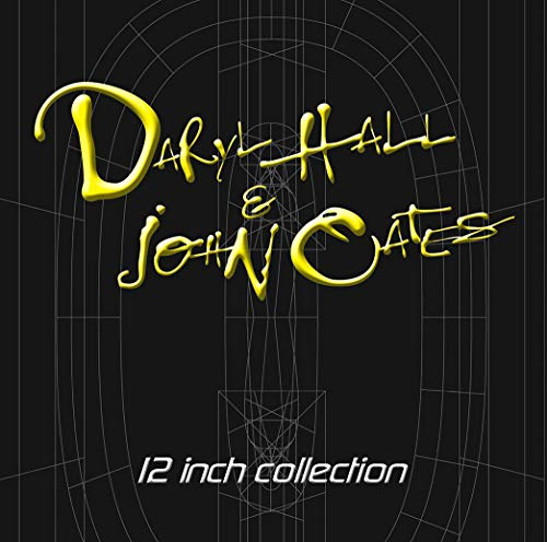 CD : Hall & Oates - 12 Inch Collection (Deluxe Edition, Japan - Import)