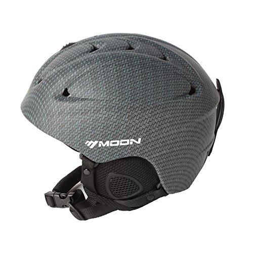 CZUP Unisex Skating Schutzausrüstung Snowboard & Ski Helmet UP-R043