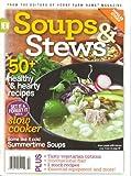 img - for Popular Kitchen Series Volume 7:Soups & Stews (Volume 7) book / textbook / text book