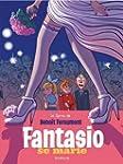 Le Spirou de ... - tome 9 - Fantasio...