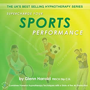 Supercharge Your Sports Performance Speech
