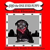 Jojo the One Eyed Puppy | Rita Hestand