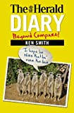 The Herald Diary 2012: .. Beyond Compare!