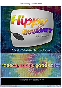 Hippy Gourmet - in Tuscany, Italy at world famous at Fonteverde Spa Resort!