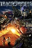 Transformers: Revenge of the Fallen [HD]