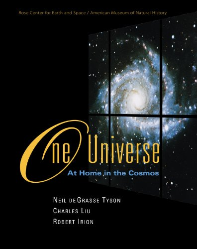 One Universe:: At Home in the Cosmos