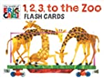 123 to the Zoo Train Flash Cards (Wor...