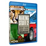 NOVA: Making Stuff 2 [Blu-ray] [Import]